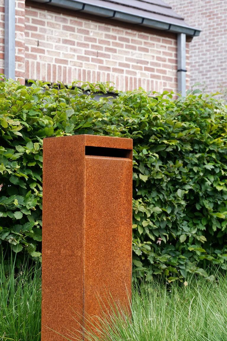 Photo jardin - Qreative projet Ferrard