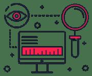 wireframe - stratégie digitale - audit